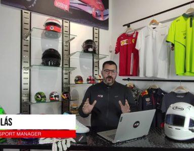 Canal AFB Motorsport en Youtube