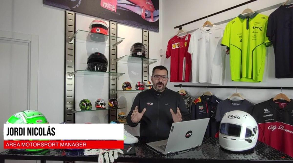 Nuevo canal Youtube de AFB Motorsport