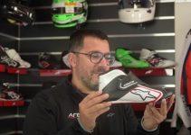 Nuevos colores para las botas Auto y Karting Alpinestars 2021