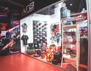 Reabrimos nuestra tienda en el centro comercial Vilamarina