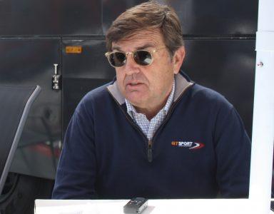 Entrevista a Jesús Pareja, organizador del International GT Open