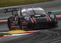 Entrevista a Andy Soucek, piloto de Lechner Racing en el International GT Open