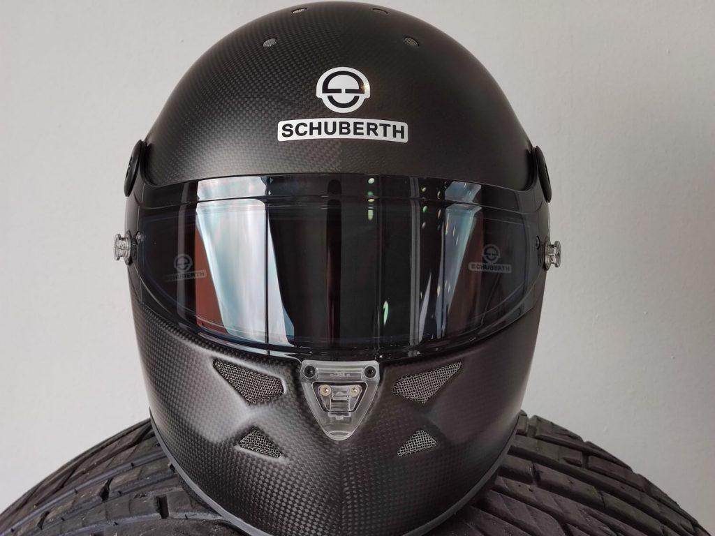 Schuberth FIA 8860-2018