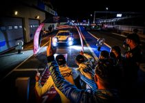 Paul Ricard, circuito GT