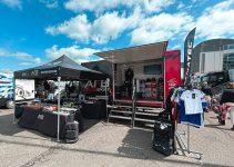Fin de semana de competición en Circuito de Nevers Magny-Cours