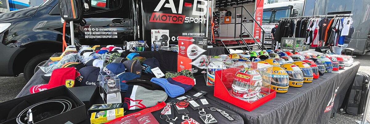 Producto AFB Motorsport