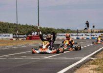 Campillos dio comienzo al Campeonato de España de Karting