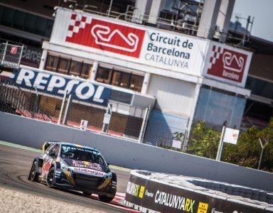 Fin de semana de rallycross, karting, GT y rallyes para AFB Motorsport