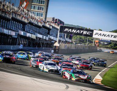 Fin de semana de GT en Monza y Cheste