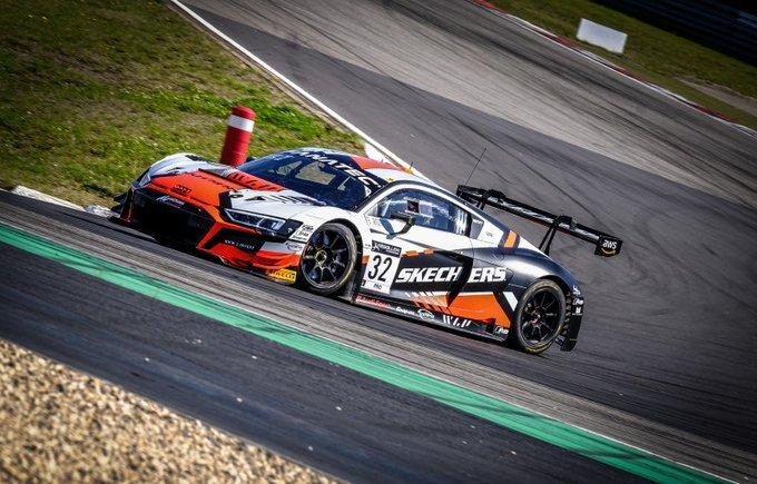 Audi 32 Endurance Cup GT World Challenge